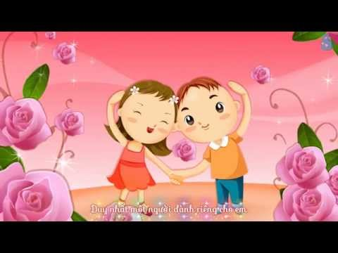 [Vietsub] Bubble Love - Seo In Young ft MC Mong [Chibi couple ver]