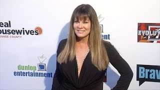 "Jeana Keough ""10 Years of RHOC"" Party & Season 11 Premiere Red Carpet"
