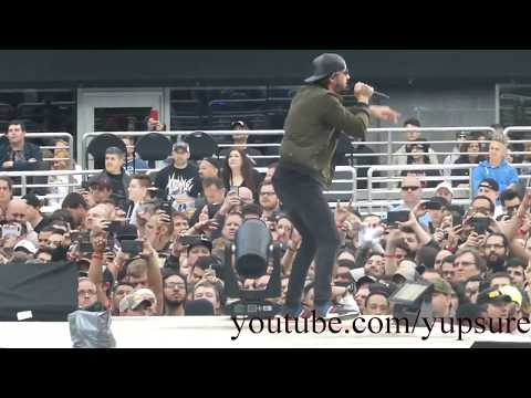 Avenged Sevenfold Afterlife Live HD MetLife Stadium