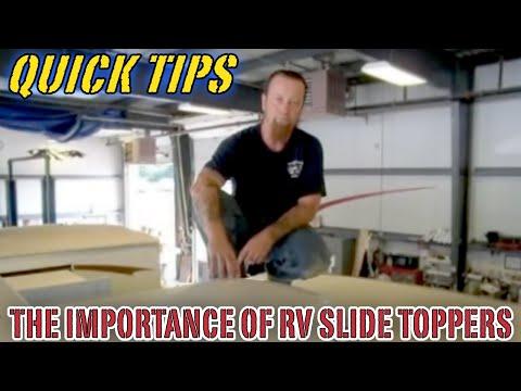 RV Storage and Winterization | Pete's RV Service Tips