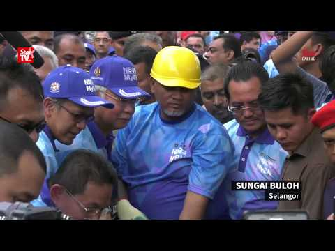 PM: Malaysia's social structure is country's foundation