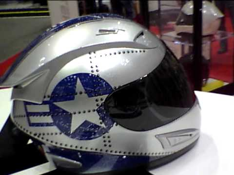 Torc T10 Prodigy Fighter Graphic Motorcycle Helmet Youtube