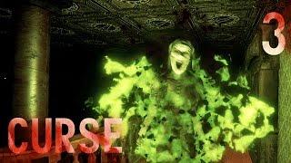Изгоняющий дьявола! ● Curse #3