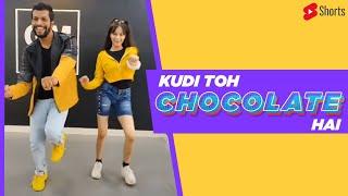 Kudi toh Chocolate hai | Tony Kakkar #shorts #josh
