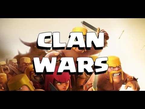War Strategy in Clash of Clans