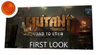 Mutant Year Zero: Road to Eden - First Look - Xbox One