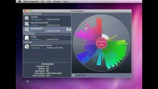 How to Find the Biggest Files and Folders on Mac - Nektony Disk Inspector