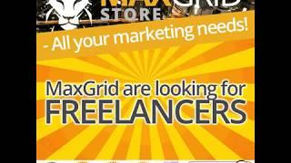 MaxGrid Freelancer