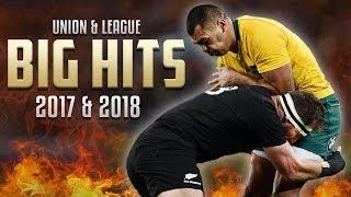 BIG HITS 2018-17 | Union & League ᴴᴰ