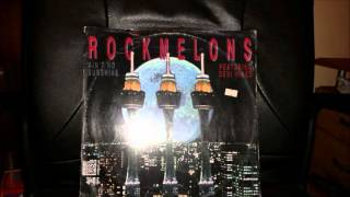 Watch Rockmelons Aint No Sunshine video