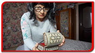 Fetita si cristalul #13  O lectie de viata   Bogdan`s Show