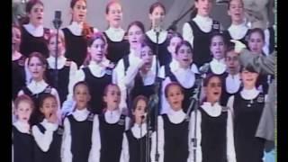 """""""Como é Grande meu Amor por Você""""- Meninas Cantoras de Petrópolis"""