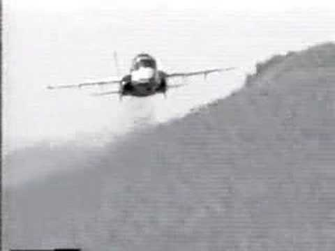 BD-10 Homebuilt Supersonic Jet Aircraft (2 of 2)