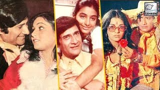 Dev Anand LAUNCHED Many Actresses | Zeenat Aman | Tina Munim
