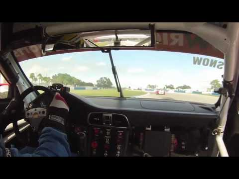 How To Drive a Fast Lap of Sebring - /SHAKEDOWN