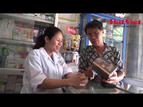Điều gì khiến nhà thuốc Tâm Đức, Chương Mỹ, Hà Nội luôn đông khách mua Khớp An Plus?