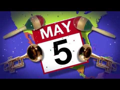 PBS LEARNING MEDIA | Cinco De Mayo | PBS KIDS