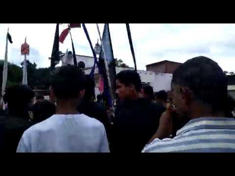 Nauha Arz Krti Hai Wasiyat Me Janabe Zahra | Zakavat Hussain Sultanpuri