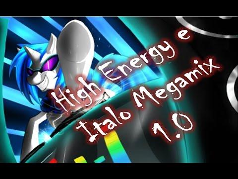 High Energy Megamix I