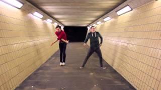 The Art of Dancing - Get Down Tonight (12/12/11)