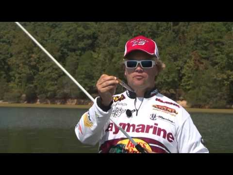 Correct Line For Topwater Baits