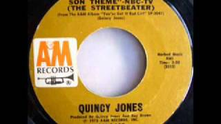 Quincy Jones - The Streetbeater aka Sanford & Son Theme
