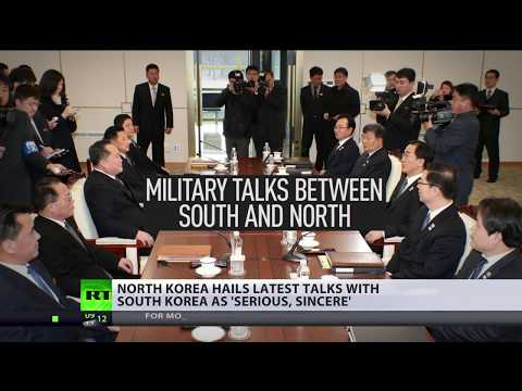 'Pyongyang won time to perfect nuclear weapons by talks with Seoul' – political analyst