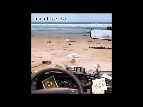 Anathema - A Fine Day to Exit (FULL ALBUM)