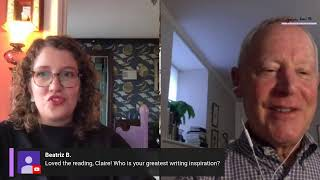 Virtual Reading, WIR CLAIRE LUCHETTE