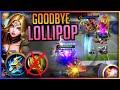 No More Lollipop? - New Lunox Build - Doofenshmirtzz