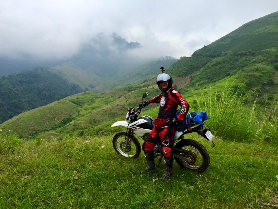 Trip Motorbike in Vietnam