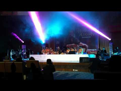 Rahat Fateh Ali Khan Live In Malaysia Allah Hu