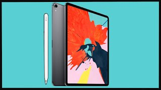EXPERIENCE THE iPad Pro: Very Very Long Term Review