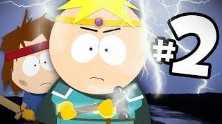 PROTEGEME DE ESOS MENDIGOS D:! | South Park