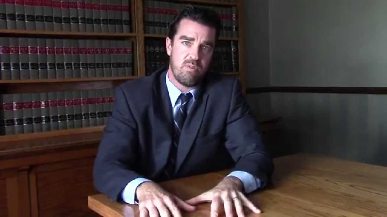 Attorney Robert E  Bellin Jr  | Personal Injury Attorney