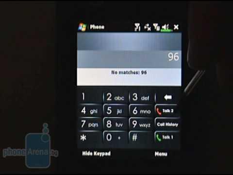 Acer Tempo DX900 Ревю
