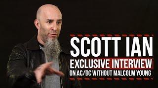 Scott Ian: AC/DC