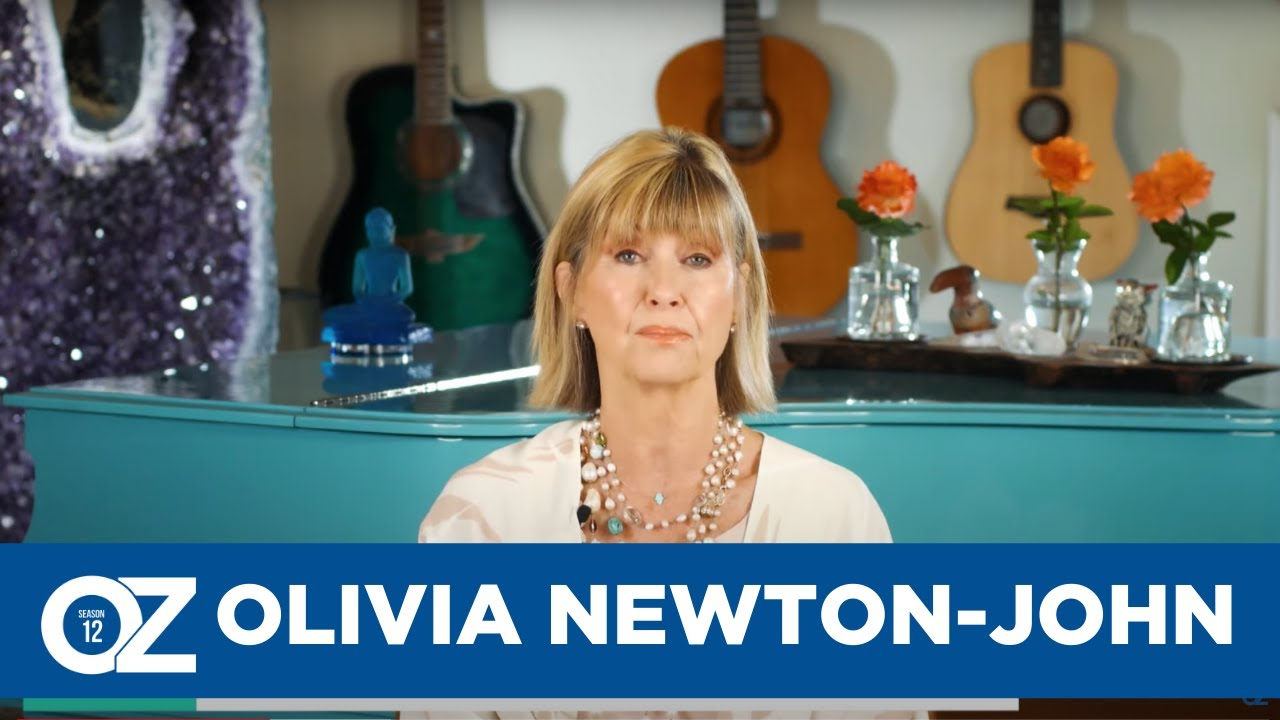 Download Olivia Newton-John On Life During Covid And Facing Cancer Third Time