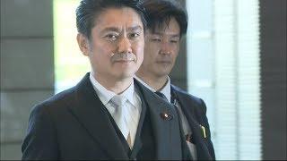 安倍改造内閣 自民党・岡山2区選出の山下貴司氏が初入閣