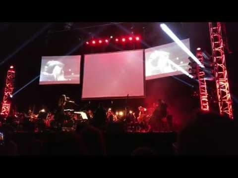 Video Games Live 2016 - Lisbon - Resident Evil