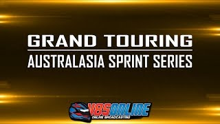 Geodesic Racing Sprint Series Australasia | Round 2 | Montreal