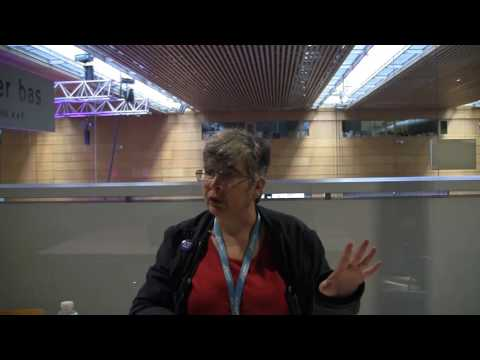 Utopiales 2016 : Interview de Ann Leckie