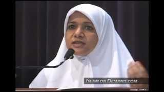 The Anti-Family Agenda - Rasha al-Disuqi