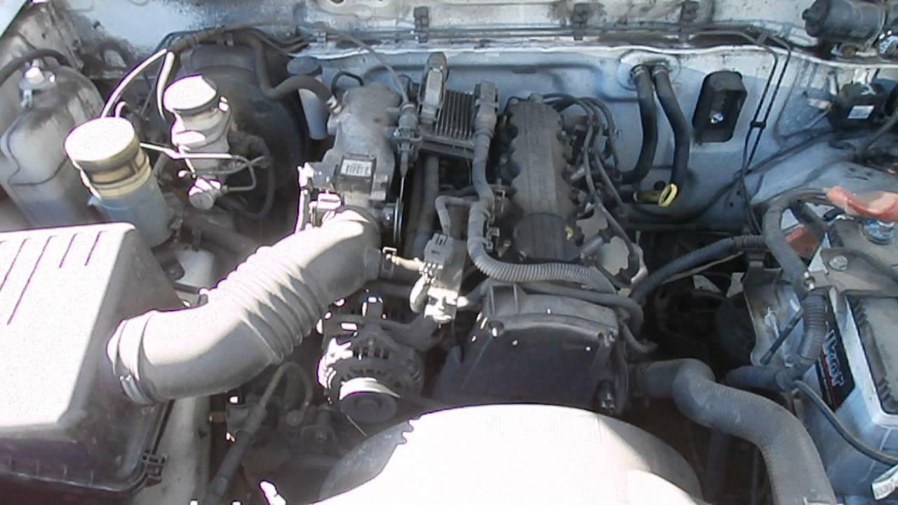 Wrecking 2005 Holden Rodeo  2 4  Petrol  C24se  Ra  J13717