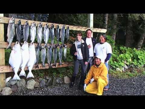 Alaska Trip August 2013