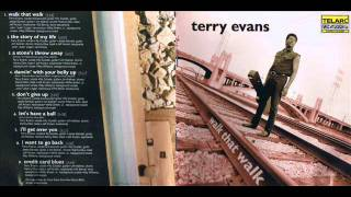 Terry Evans - A Stone