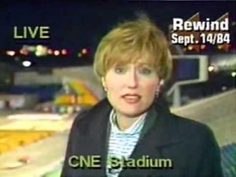 CityPulse Tonight - Sept 14th, 1984