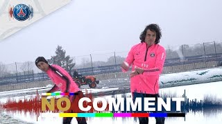 NO COMMENT - ZAPPING DE LA SEMAINE EP.25 with Edinson Cavani, Dani Alves & Neymar Jr