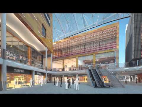 The Future of intu Watford. Redevelopment Plans!