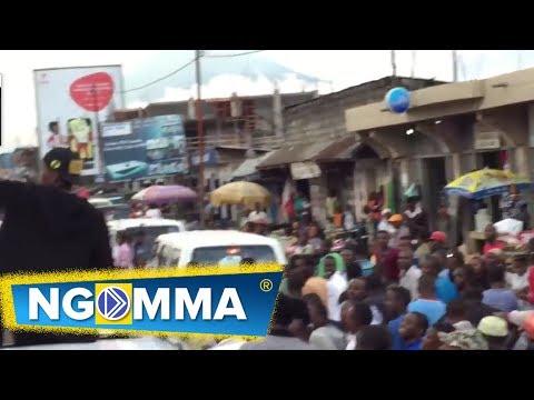 JOSE CHAMELEONE:LIVE IN DEMOCRATIC REPUBLIC OF CONGO (2015)